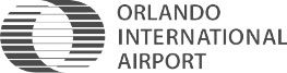 Orlando International Airport logo