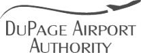 Dupage Airport Authority logo